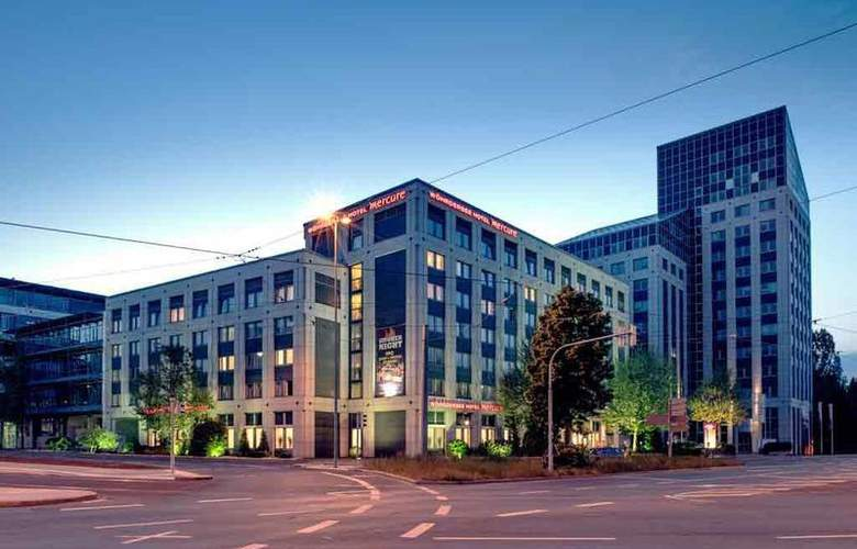 Novina Wöhrdersee Nuremberg City - Hotel - 41