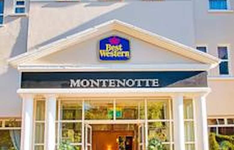 The Montenotte hotel - Hotel - 0