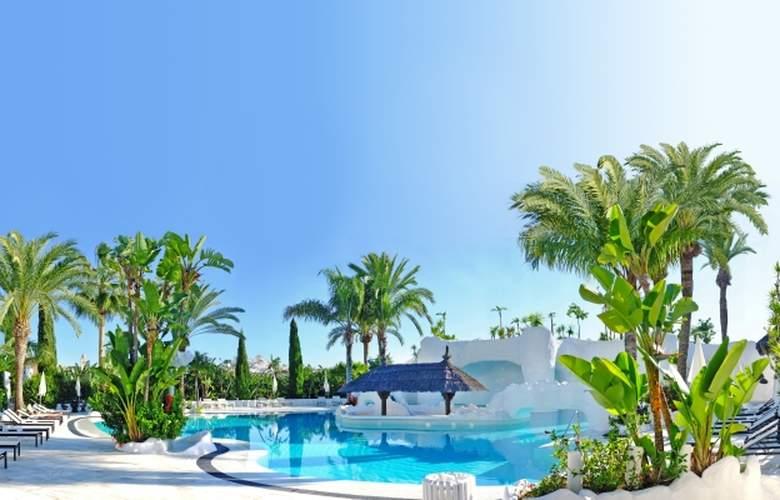 Albayzin Del Mar - Pool - 11