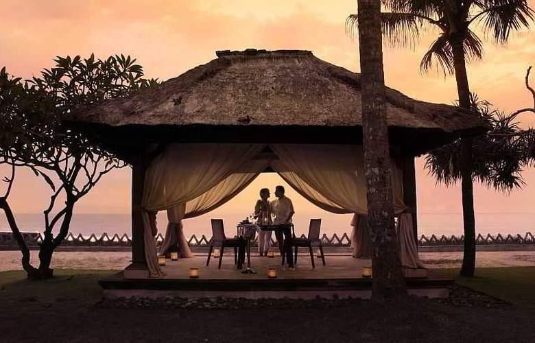 Ramayana Candidasa - Beach - 32