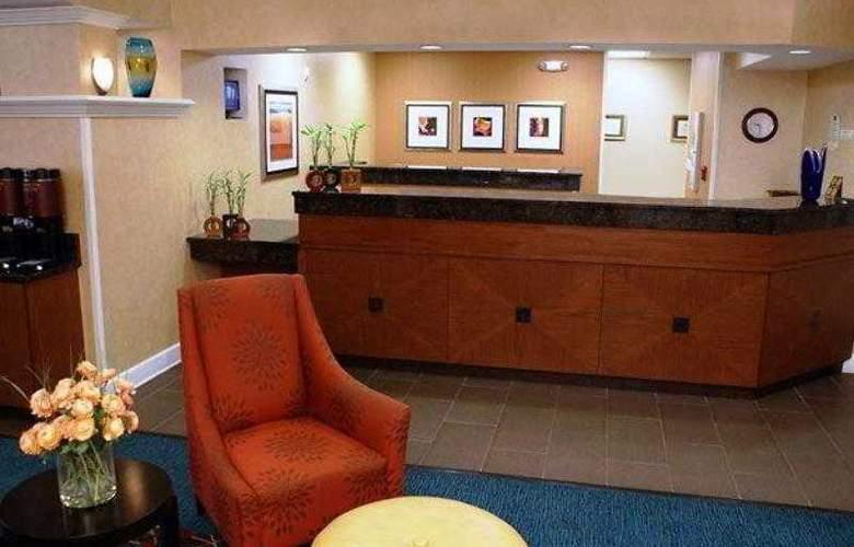 Residence Inn Scottsdale North - Hotel - 8