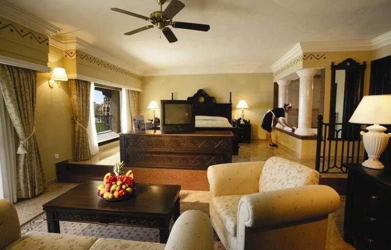 Riu Santa Fe All Inclusive - Room - 3