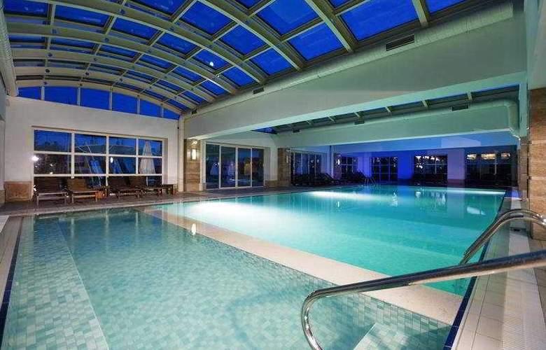 Alva Donna Hotel&Spa - Pool - 6