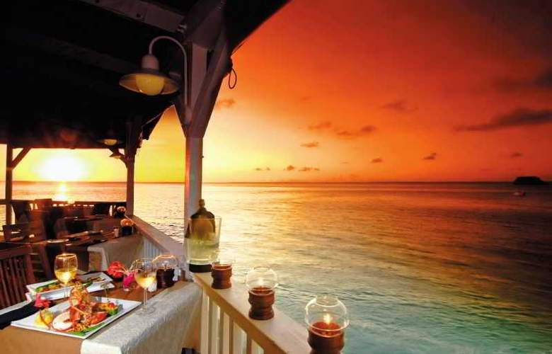 Grand Case Beach Club - Restaurant - 15