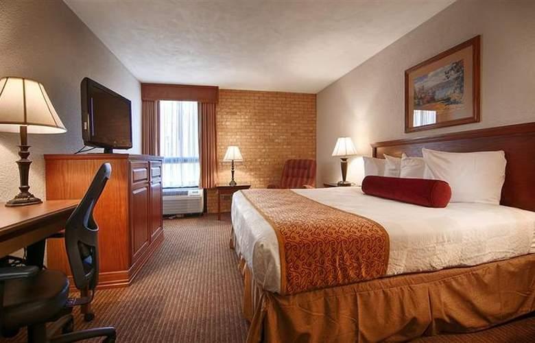 Best Western Posada Ana Inn - Medical Center - Room - 45