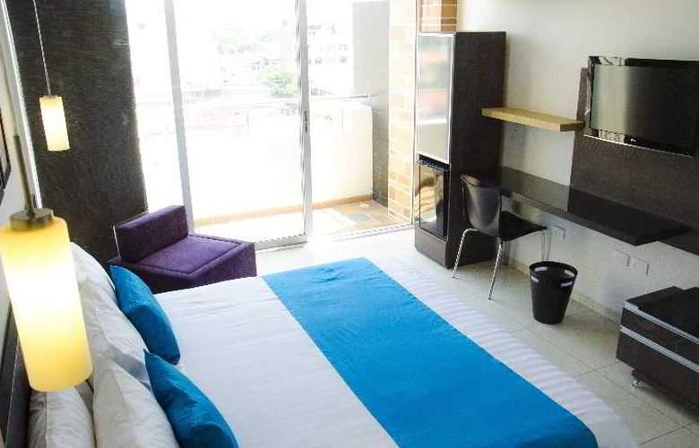 CasaBlanca - Room - 26
