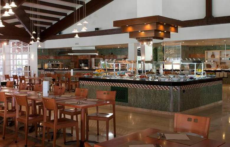 Sol Falcó - Restaurant - 19