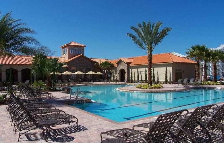 Tuscana Resort - Pool - 7