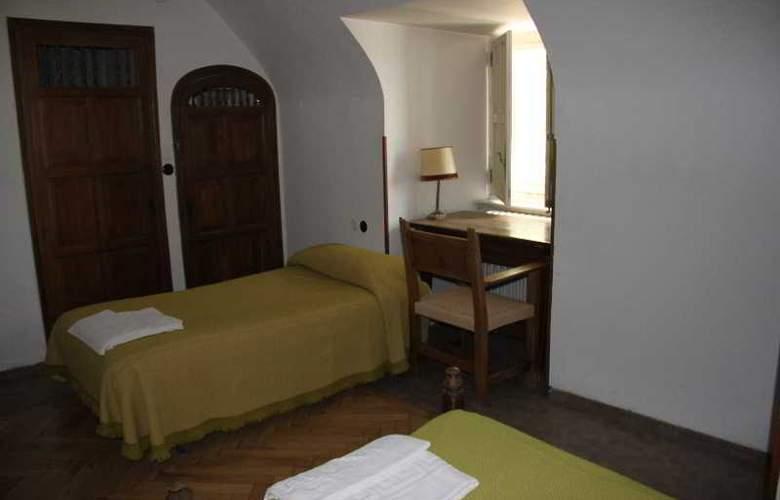 Hospederia Santa Cruz - Room - 8