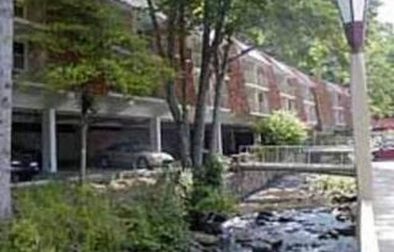 Quality Inn Creekside - General - 1
