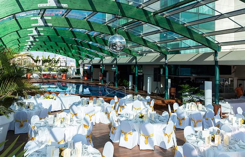 Arrecife Gran Hotel & Spa - Conference - 3