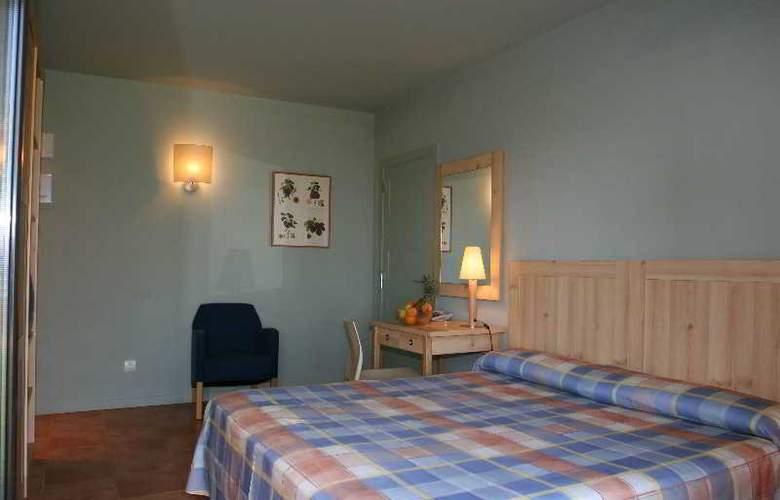 Vilar Rural de Cardona - Room - 5