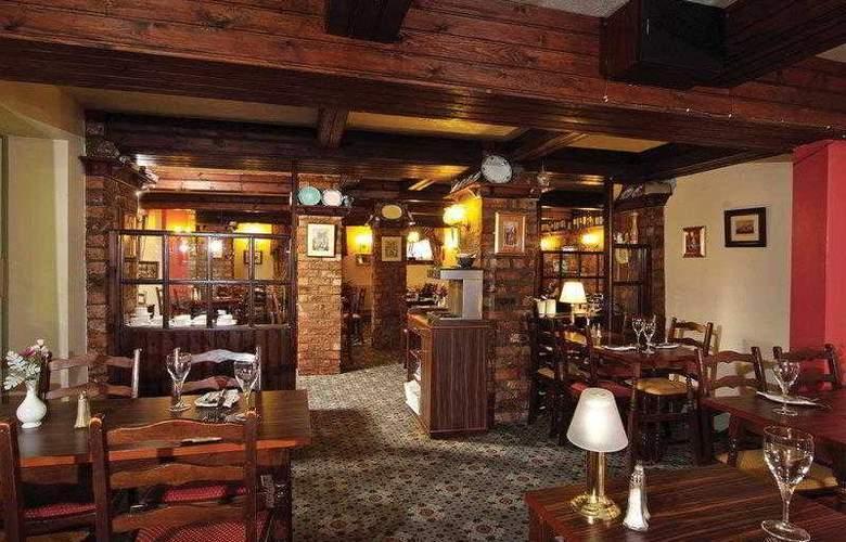 Best Western Kilima - Hotel - 38
