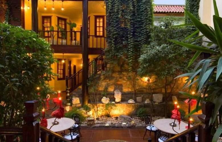 Alp Pasa Hotel - Hotel - 19