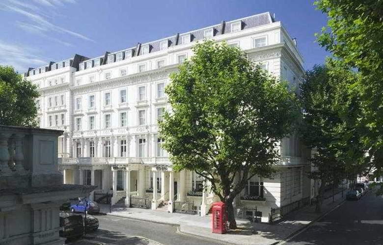 Berjaya Eden Park London - Hotel - 0