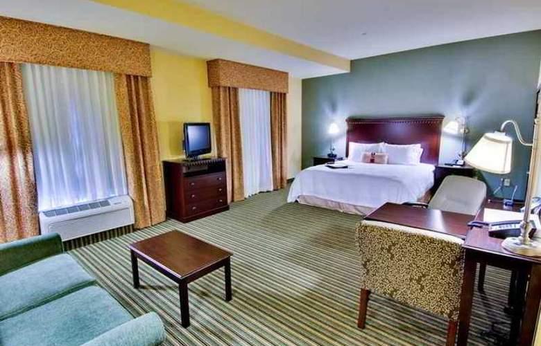 Hampton Inn & Suites National Harbor Alexandria Area - Hotel - 12
