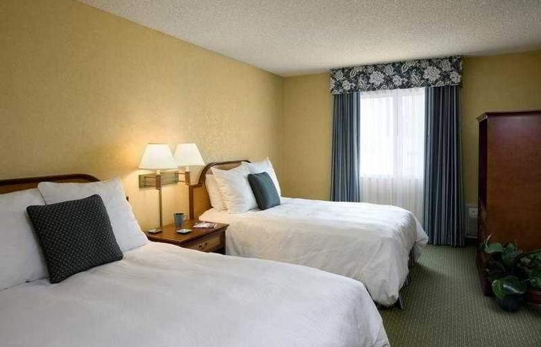 Sommerset Suites San Diego - Room - 4