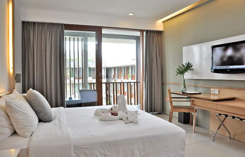 The Haven Hotel Seminyak - Room - 11