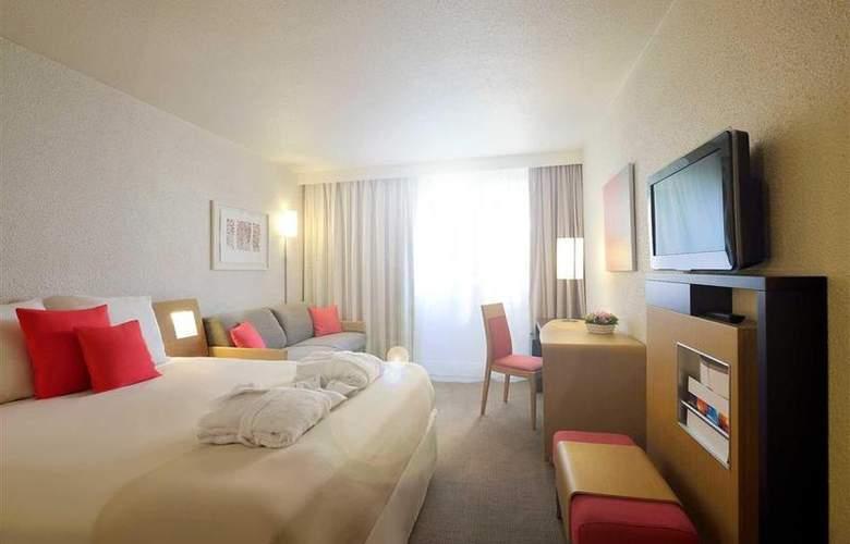 Novotel La Rochelle Centre - Room - 34