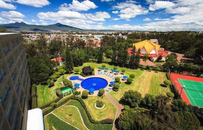 Best Western Plus Gran Morelia - Hotel - 0