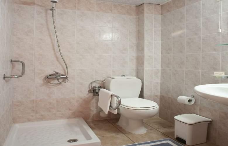 Nontas Hotel Apartaments - Room - 19