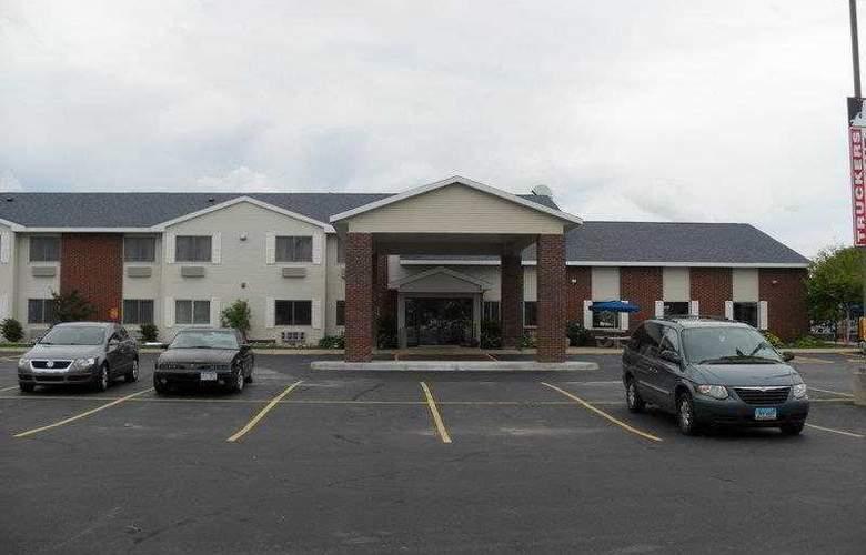 Best Western Alexandria Inn - Hotel - 0