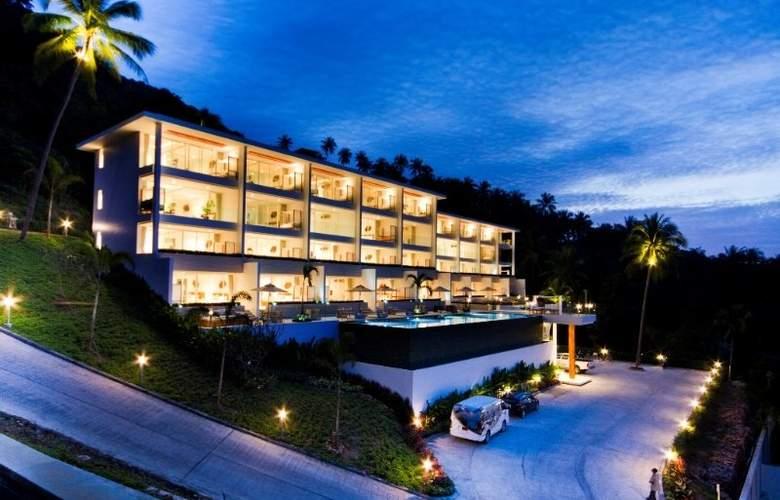Code Hotel Samui - Hotel - 0