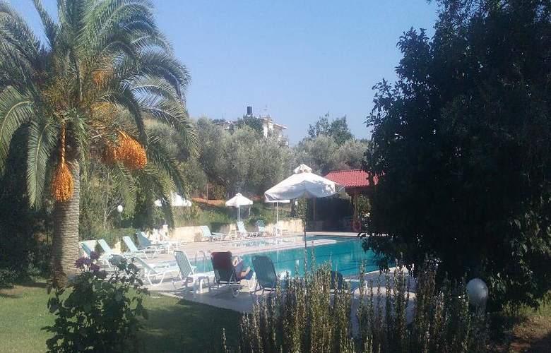 Kyriaki - Hotel - 44