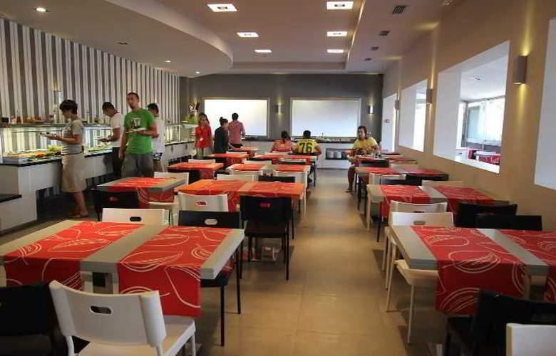 Tossamar - Restaurant - 10