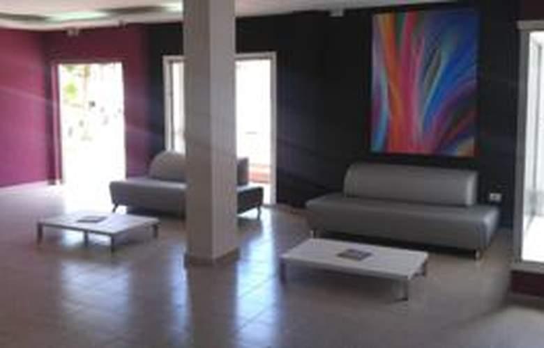 Apartamentos las Gacelas - Hotel - 6