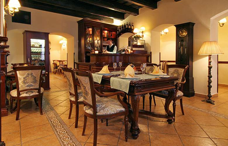Constans - Restaurant - 1