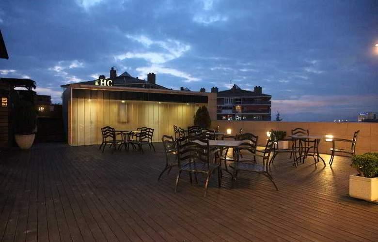 Andalucia Center - Terrace - 16