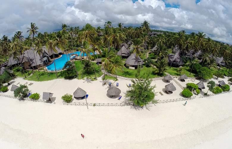 Ocean Paradise Resort - Hotel - 0