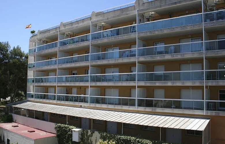 Siesta Dorada - Hotel - 5
