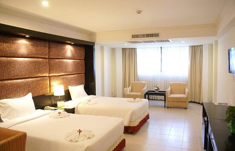 Royal Orchid Resort Pattaya - Room - 7