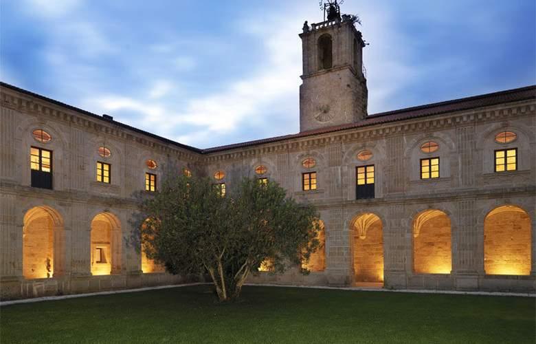 Monumento Monasterio de San Clodio - General - 0