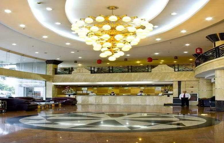 Galaxy Hotel - General - 2
