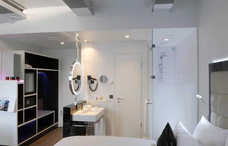Innside Dusseldorf Hafen - Room - 16