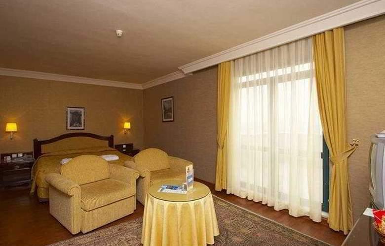 The Greenpark Hotel Taksim - Room - 3