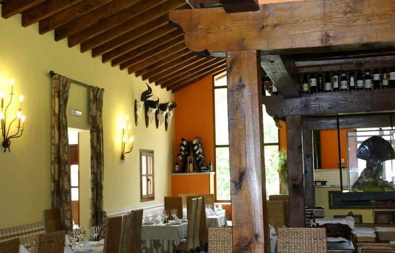 Casona de Cosgaya - Restaurant - 3