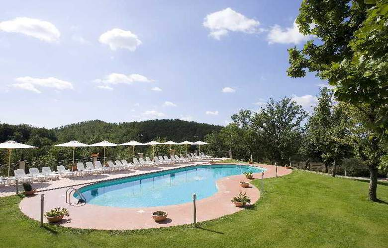 Relais Villaggio Le Querce - Pool - 20