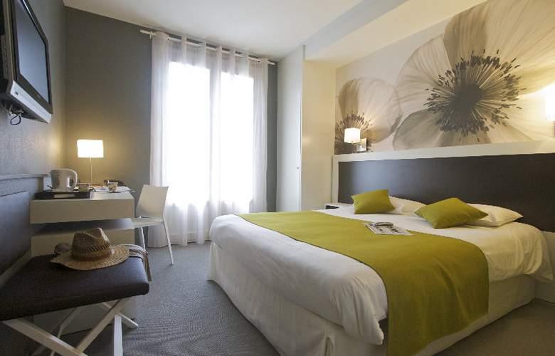 La Marebaudiere - Room - 2