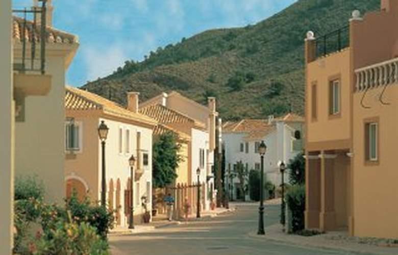 La Manga Club Las Lomas Village - Hotel - 0