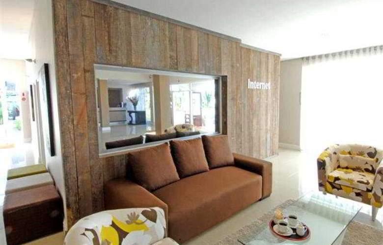 Keurbooms Hotel - General - 2