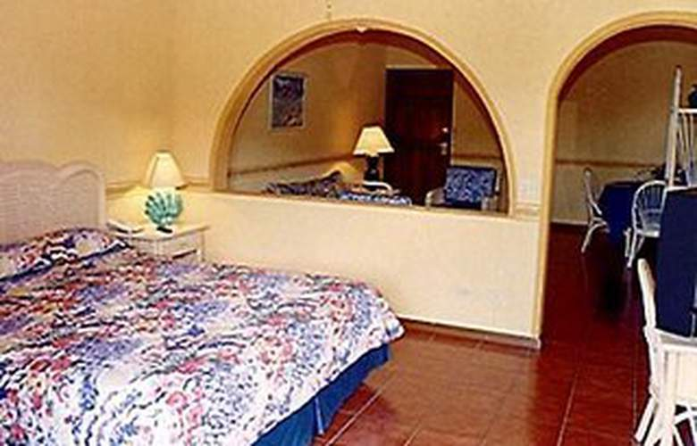 Grand Plaza La  Paz Hotel & Suites - Room - 4