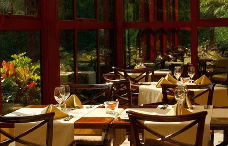 Meliá Lima - Restaurant - 5