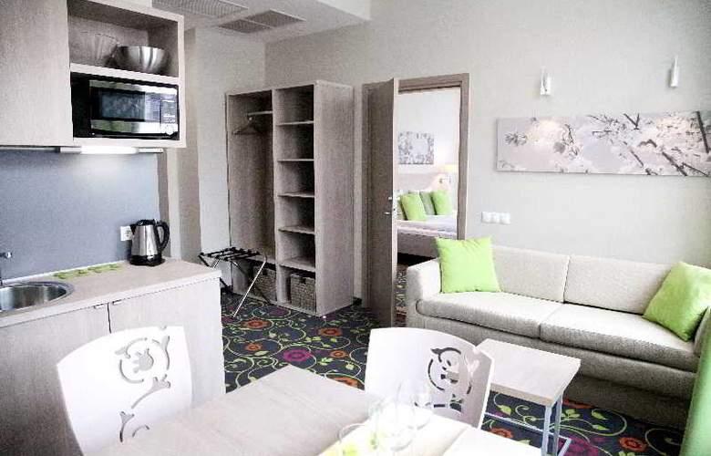 City Hotels Rudninkai - Hotel - 18