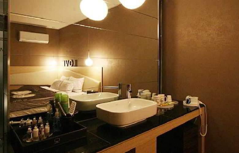 IMT Hotel 1 Jamsil - Room - 9