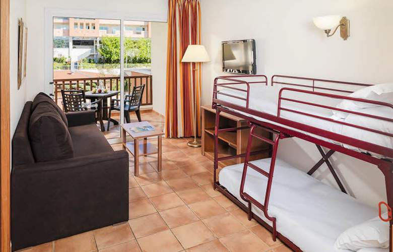 H10 Mediterranean Village - Room - 14