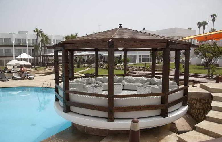 Casablanca Le Lido Thalasso & Spa - Pool - 28